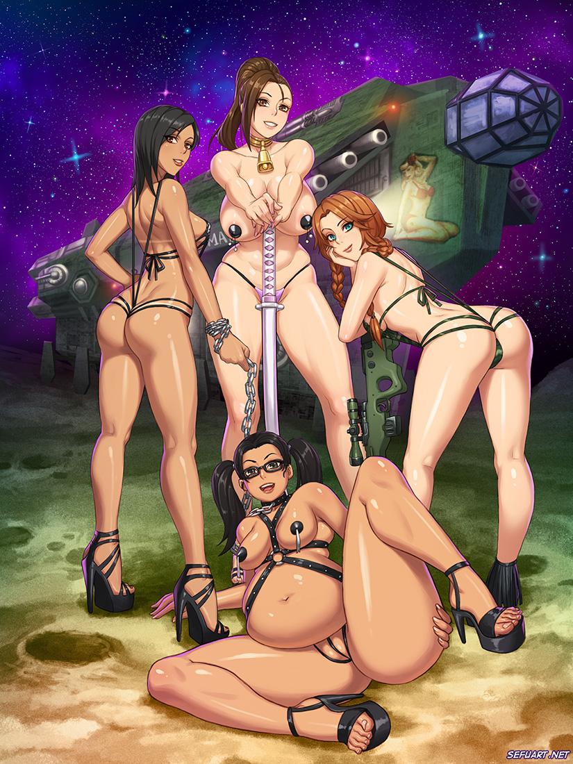 Free porn Soul Calibur galleries Page 1 - ImageFap